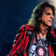 Alice Cooper - Legendary ALICE COOPER & LITA FORD Announce Arena Tour