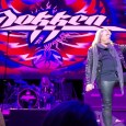 Dokken - Fans Are Disappointed Over DOKKEN's Performance At Iowa Speedway