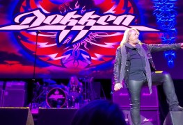Dokken - Will DOKKEN Make One Final Album With Classic Lineup? Bassist Jeff Pilson Weighs In
