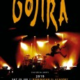 Gojira - GIG REVIEW: Gojira, Rolo Tomassi & Dead Label Live at O2 Apollo, Manchester, UK