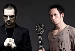 matt heafy - Get Ready For An Epic Black Metal Album Featuring Matt Heafy, Ihsahn, Nergal & Gaahl