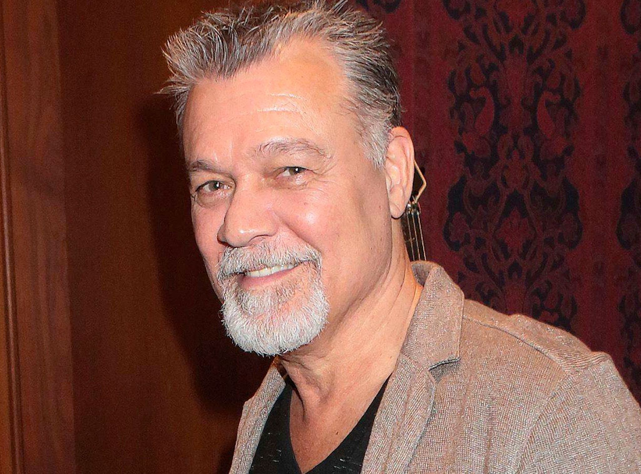 Van Halen Member Has Cancer-and a Theory