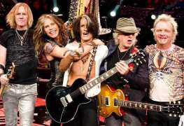 "Aerosmith - Fans Slam AEROSMITH Members For High Ticket Prices: ""Shame How Real Fans Are Priced Out"""