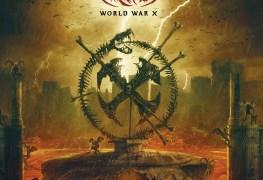 """Carnifex - REVIEW: CARNIFEX - """"World War X"""""""
