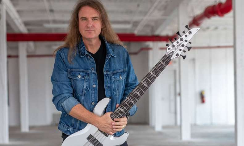 David Ellefson - Fans React To MEGADETH's David Ellefson Statement That Has Disappointed All The New Bands