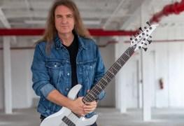 David Ellefson - MEGADETH's David Ellefson Reveals The Most Formidable, Iconic Heavy Metal Bass Player