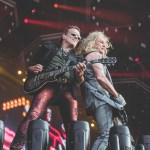 Def Leppard Hellfest 2019 10 - GALLERY: HELLFEST 2019 Live at Clisson, France - Day 2 (Saturday)
