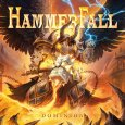 "Dominion - REVIEW: HAMMERFALL - ""Dominion"""