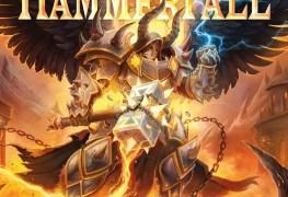 "Dominion - REVIEW: HAMMERFALL - ""Dominion"""