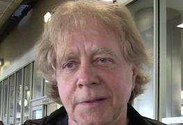 Eddie Money - Legendary EDDIE MONEY Diagnosed With Stage 4 Cancer; Releases A Heartbreaking Statement