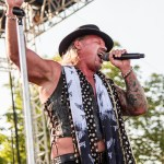 Fozzy 05.jpg - GALLERY: INKCARCERATION FESTIVAL 2019 Live at Ohio State Reformatory - Day 1 (Friday)