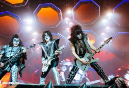 KIss Hellfest 2019 17 - KISS Announces New Dates For 2021 'The End Of The World' Tour. Five Cities Canceled