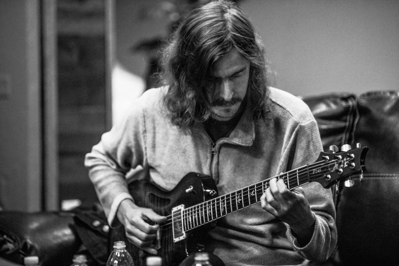 Mikael Akerfeldt Opeth - Mikael Akerfeldt Responds To Fans Who Want OPETH To Bring Back Heavy Guitar & Growls