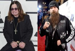 Ozzy Osbourne Zakk Wylde - ZAKK WYLDE Sends An Emotional Message To OZZY OSBOURNE After He Went Public With Parkinsons's Disease Battle