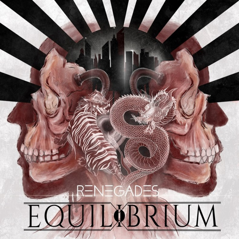 "Renegades - REVIEW: EQUILIBRIUM - ""Renegades"""