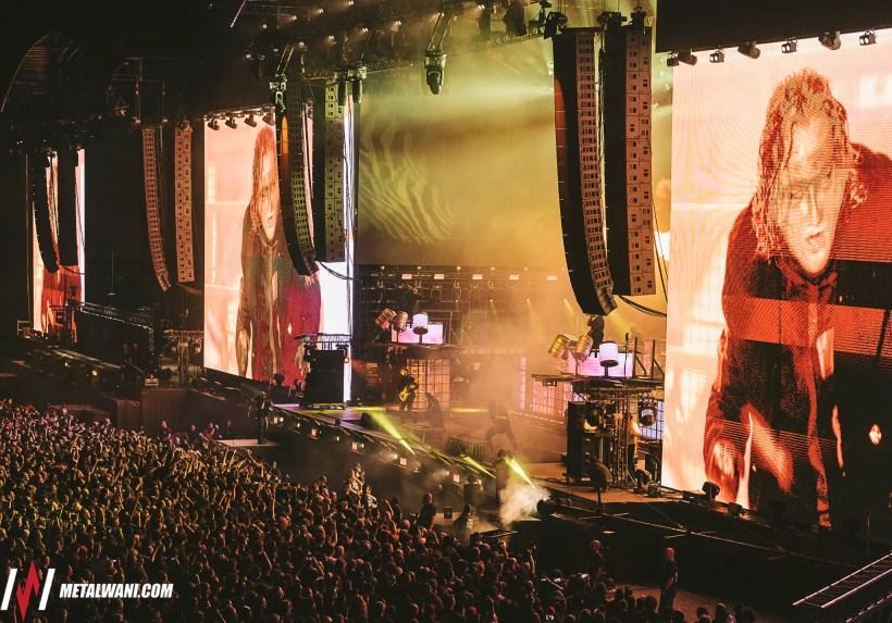 Slipknot Knotfest meets Hellfest 11 - FESTIVAL REVIEW: KNOTFEST MEETS HELLFEST 2019 Live at Clisson, France