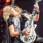 Whitesnake Hellfest 2019 1 - GALLERY: HELLFEST 2019 Live at Clisson, France - Day 2 (Saturday)