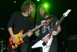 kirk hammett gary holt - EXODUS' Gary Holt Recalls The 'Good Old Days' With Kirk Hammett
