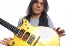 "malcolm young - EX-AC/DC Singer Says He Knew About Malcolm Young's Health Issue: ""I Kept It Secret"""