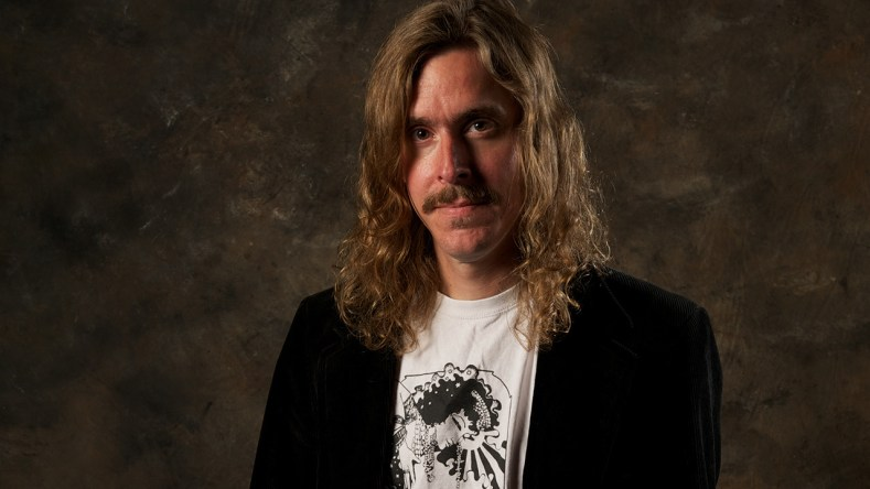 "mikael opeth - OPETH's Mikael Akerfeldt On YNGWIE MALMSTEEN: ""His Records Have Been Pretty F*ckin' Sh*t For A Long Time"""