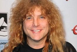 stevenadler - Want To Own Ex-GUNS N' ROSES Drummer Steven Adler's 30 Years Old Drumkit? Here's The Price