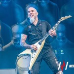 Anthrax 2 - GALLERY: WACKEN OPEN AIR 2019 Live at Schleswig-Holstein, Germany – Day 2 (Friday)