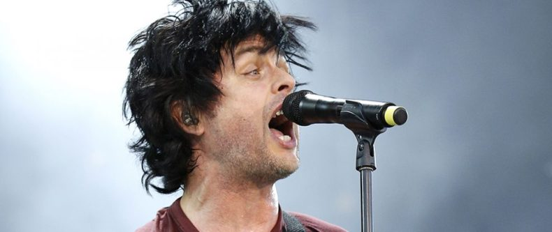 """Billie Joe Armstrong - Rock Icon Slams Bands For Writing 'Feel-Good Songs': """"Rock Music Is Meant To Make Us Feel Bad"""""""