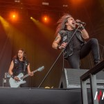 Death Angel 3 - GALLERY: BLOODSTOCK OPEN AIR 2019 – Day 2 (Friday)