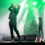 Deathstars 7 - GALLERY: WACKEN OPEN AIR 2019 Live at Schleswig-Holstein, Germany – Day 3 (Saturday)