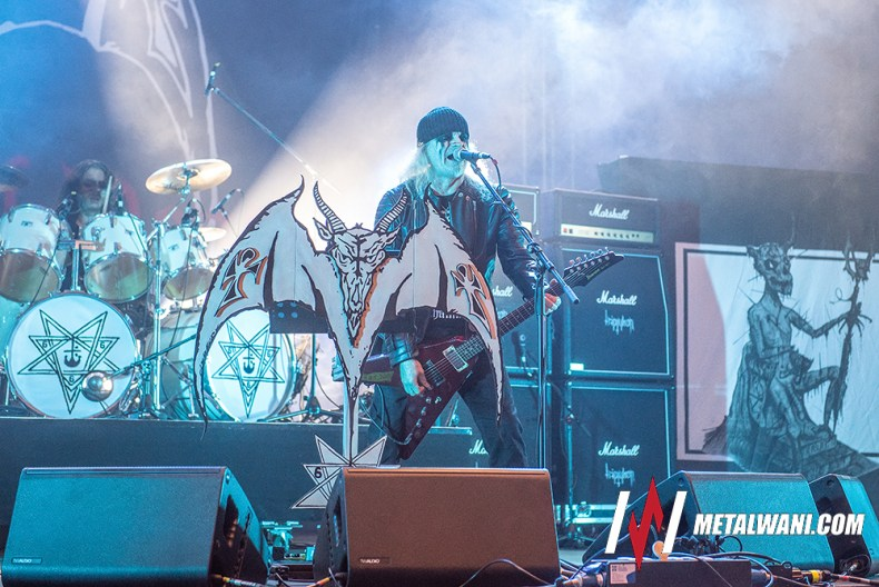 Hellhammer 1 - GALLERY: WACKEN OPEN AIR 2019 Live at Schleswig-Holstein, Germany – Day 1 (Thursday)