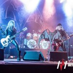 Hellhammer 2 - GALLERY: WACKEN OPEN AIR 2019 Live at Schleswig-Holstein, Germany – Day 1 (Thursday)