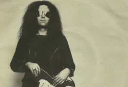 Larry Wallis - Original MOTÖRHEAD Guitarist Larry Wallis Has Passed Away