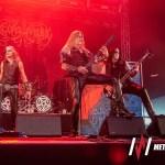 Necrophobic 7 - GALLERY: WACKEN OPEN AIR 2019 Live at Schleswig-Holstein, Germany – Day 1 (Thursday)