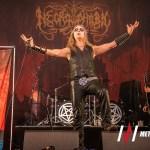 Necrophobic 8 - GALLERY: WACKEN OPEN AIR 2019 Live at Schleswig-Holstein, Germany – Day 1 (Thursday)