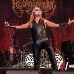 Necrophobic 9 - GALLERY: WACKEN OPEN AIR 2019 Live at Schleswig-Holstein, Germany – Day 1 (Thursday)