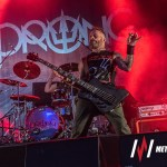 Prong 11 - GALLERY: WACKEN OPEN AIR 2019 Live at Schleswig-Holstein, Germany – Day 2 (Friday)