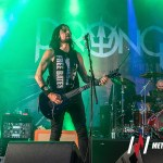 Prong 17 - GALLERY: WACKEN OPEN AIR 2019 Live at Schleswig-Holstein, Germany – Day 2 (Friday)