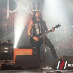 Prong 2 - GALLERY: WACKEN OPEN AIR 2019 Live at Schleswig-Holstein, Germany – Day 2 (Friday)
