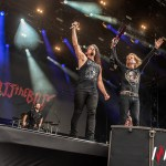 Ross The Boss 19 - GALLERY: BLOODSTOCK OPEN AIR 2019 – Day 4 (Sunday)