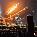 Sabaton 20 - GALLERY: BLOODSTOCK OPEN AIR 2019 – Day 2 (Friday)