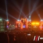 Sabaton Crowd - GALLERY: WACKEN OPEN AIR 2019 Live at Schleswig-Holstein, Germany – Day 1 (Thursday)