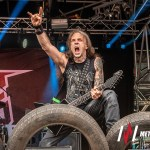 Savage Messiah 12 - GALLERY: WACKEN OPEN AIR 2019 Live at Schleswig-Holstein, Germany – Day 2 (Friday)