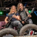 Savage Messiah 18 - GALLERY: WACKEN OPEN AIR 2019 Live at Schleswig-Holstein, Germany – Day 2 (Friday)