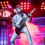 Slipknot 05.jpg - GALLERY: KNOTFEST ROADSHOW Ft. Slipknot, Volbeat & Gojira Live at Darien Lake, NY