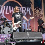 Soilwork 4 - GALLERY: BLOODSTOCK OPEN AIR 2019 – Day 4 (Sunday)