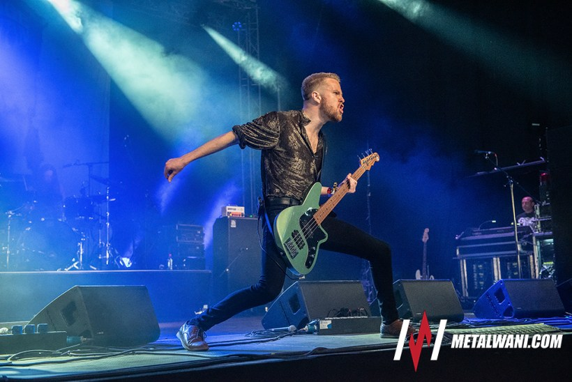 The Vintage Caravan 10 - FESTIVAL REVIEW: WACKEN OPEN AIR 2019 Live at Schleswig-Holstein, Germany – Day 3 (Saturday)