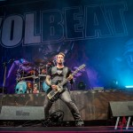 Volbeat 011.jpg - GALLERY: KNOTFEST ROADSHOW Ft. Slipknot, Volbeat & Gojira Live at Darien Lake, NY