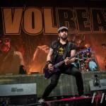 Volbeat 09.jpg - GALLERY: KNOTFEST ROADSHOW Ft. Slipknot, Volbeat & Gojira Live at Darien Lake, NY