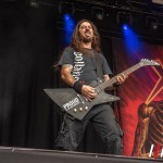 Xentrix 8 - GALLERY: BLOODSTOCK OPEN AIR 2019 – Day 2 (Friday)