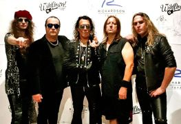 ratt - RATT's Stephen Pearcy Is Excited; Confirms The Band Is Working On An Anticipated New Album